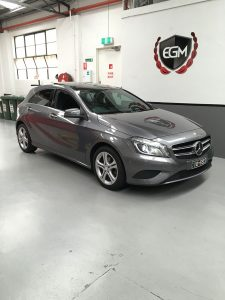 209 Mercedes-Benz C300 Cars