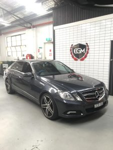 Good Mercedes repair shops near me